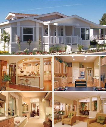 Site Built Home manufactured homes - new mexico manufactured housing association